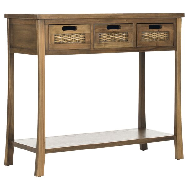 low priced c2e7a 5c49d Small Console Tables You'll Love in 2019 | Wayfair