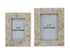Peters Picture Frame Set (Set of 2)