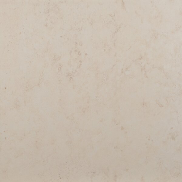 Odyssey 7 x 7 Ceramic Field Tile in Beige by Emser Tile