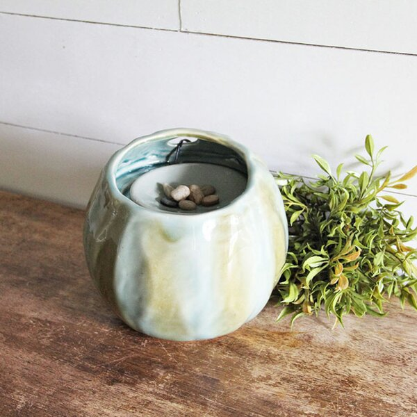 Desktop Fountain by Foreside Home & Garden