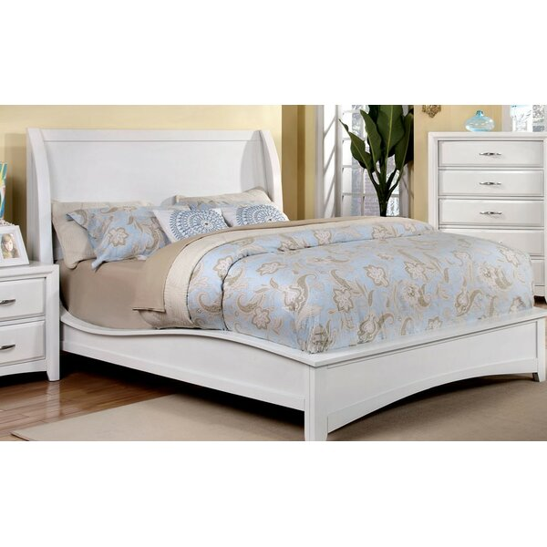 Charla Bed by Darby Home Co