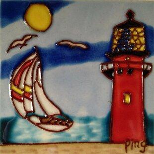 Excellent Lighthouse Decor | Wayfair SC68