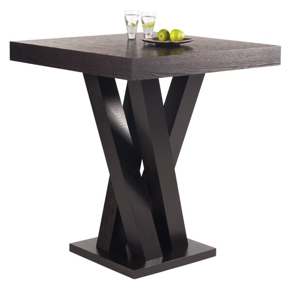 Place Pub Table by Orren Ellis