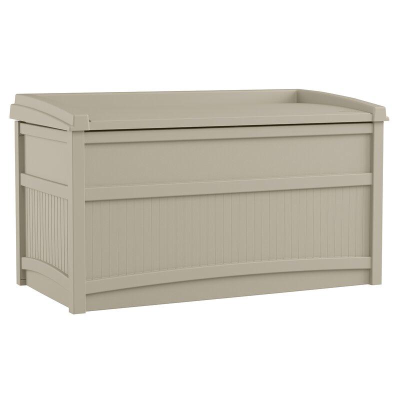 Abe Patio Storage Box Reviews Joss Main