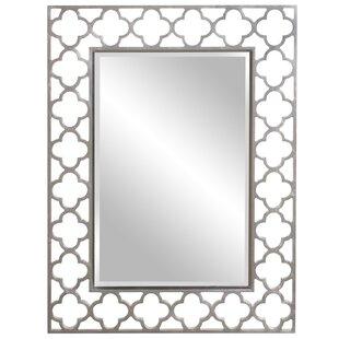 Rosdorf Park Syble Accent Mirror