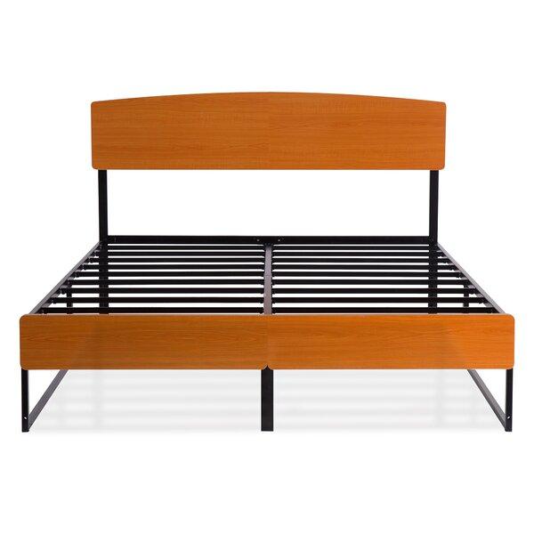 Eyre Platform Bed by Winston Porter