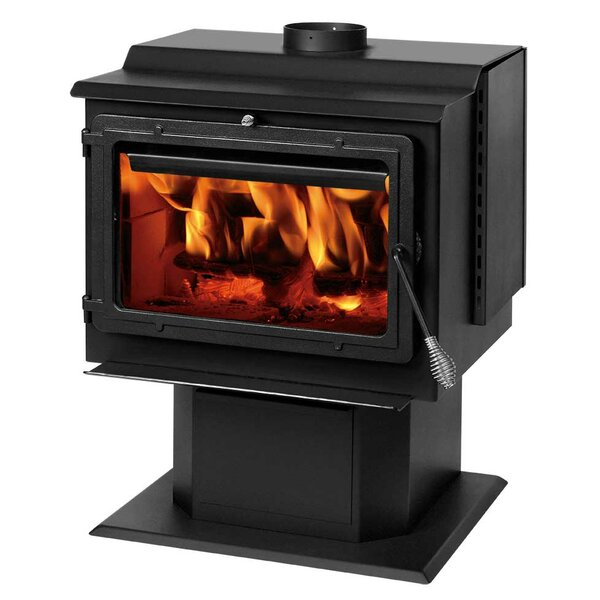 Direct Vent Wood Burning Stove By England's Stove Works