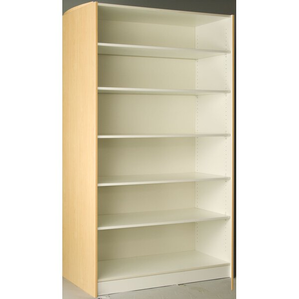 Music 6 Tier 1 Wide Commercial Locker by Stevens ID Systems