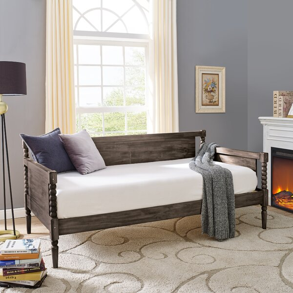 Sudie Twin Daybed By Charlton Home