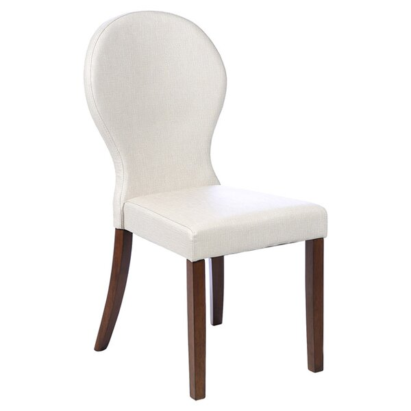 Lansford Side Chair (Set of 2) by Wade Logan