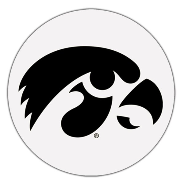 University of Iowa Collegiate Coaster (Set of 4) by Thirstystone