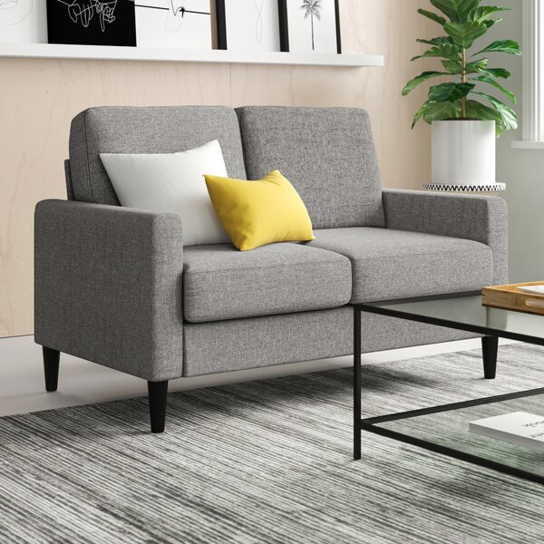 Cazenovia Loveseat By Zipcode Design by Zipcode Design Best Design