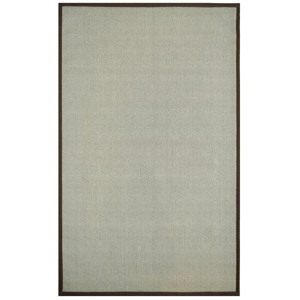 Better Than Sisal Brown Area Rug by Imagine Rugs