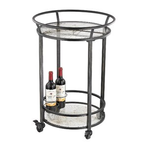 Bandon Bar Cart by Trent Austin Design