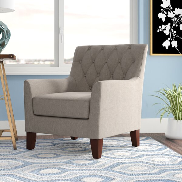 Goodfield Armchair by Charlton Home Charlton Home