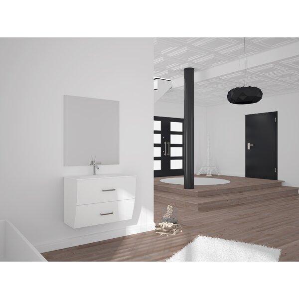 Mccluskey 24 Single Bathroom Vanity Set by Orren EllisMccluskey 24 Single Bathroom Vanity Set by Orren Ellis