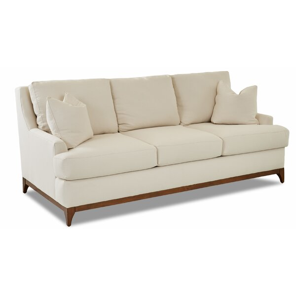 Excellent Reviews Kaylyn Sofa by Wayfair Custom Upholstery by Wayfair Custom Upholstery��