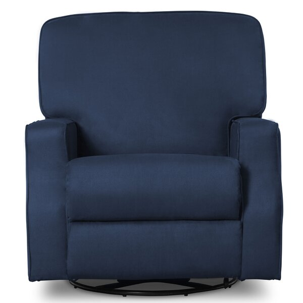 Dutra Manual Glider Recliner by Latitude Run