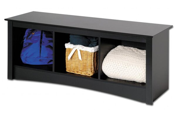 Wanda Storage Bench by Latitude Run