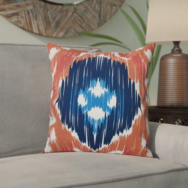 Eudora Original Outdoor Throw Pillow by World Menagerie