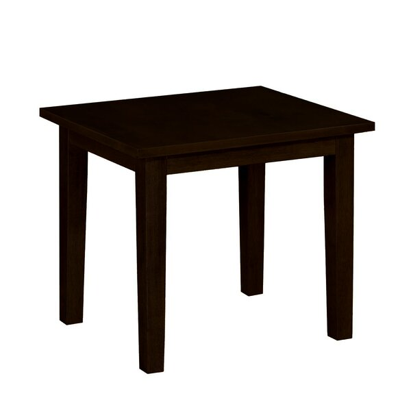 Highgate End Table By Ivy Bronx