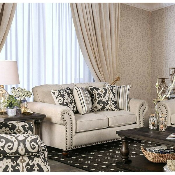 Mckee Loveseat by Canora Grey