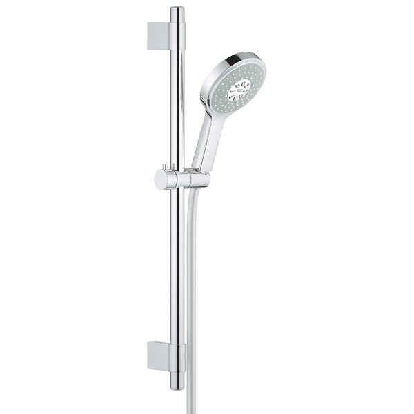 Cosmopolitan Handheld Shower With SpeedClean Nozzles By GROHE
