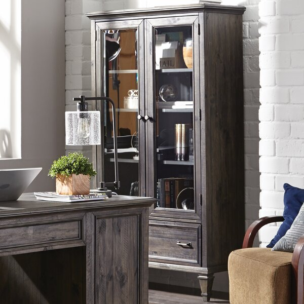 Altenburg Standard Bookcase by Greyleigh