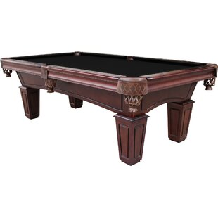 Reviews St Lawrence 8.3' Slate Pool Table By Playcraft