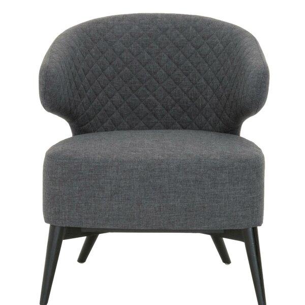 Dmitri Slipper Chair by Brayden Studio