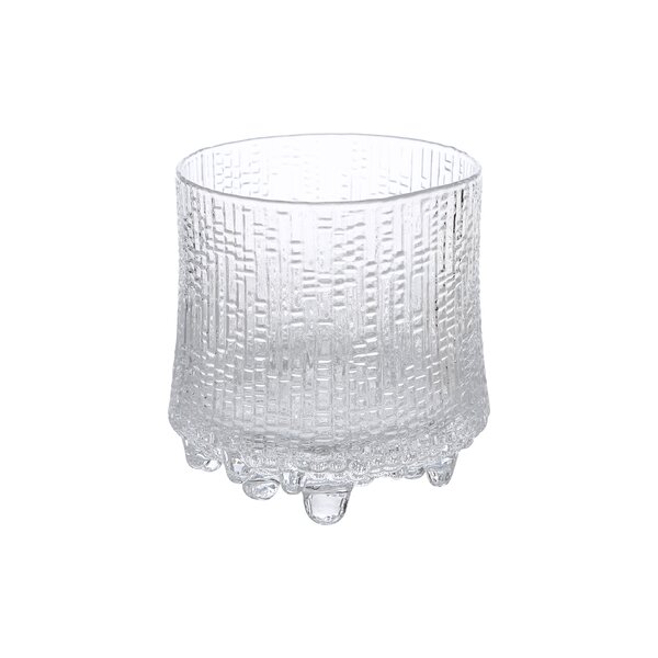 Ultima Thule 9.5 Oz. Double Old Fashioned Glass (Set of 2) by Iittala