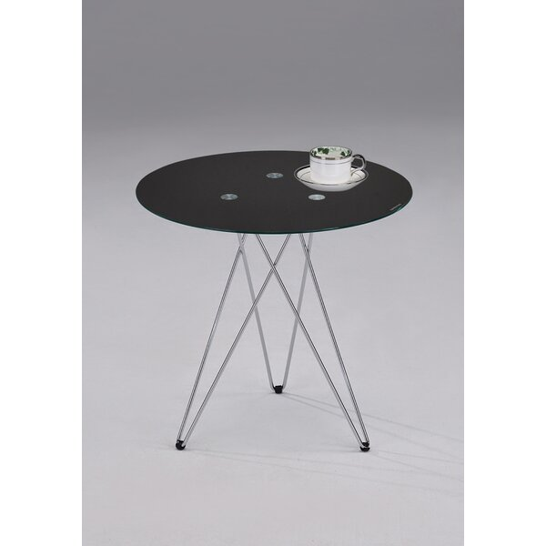Gullett End Table by George Oliver