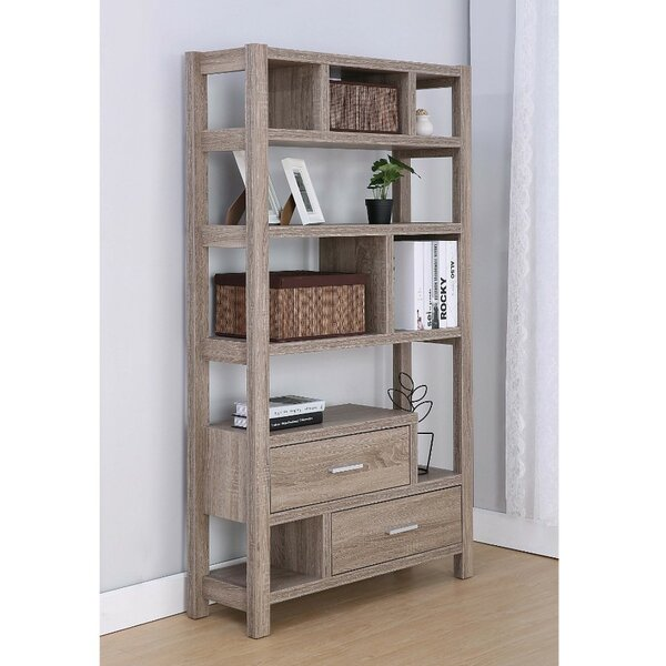 Hogarth Display Etagere Bookcase by Ivy Bronx