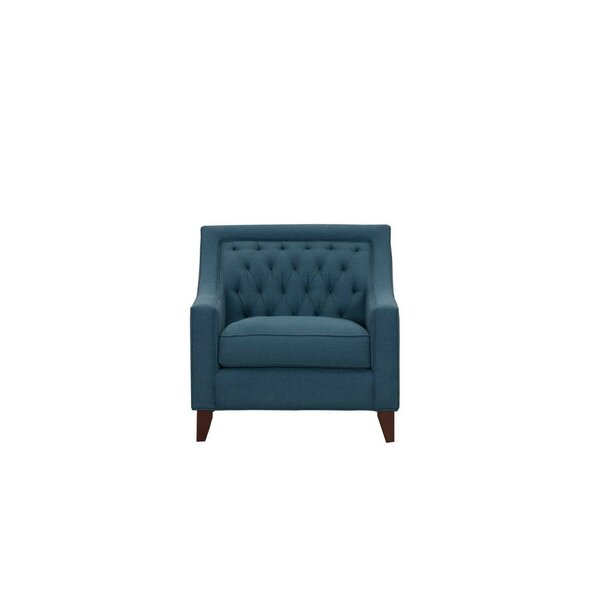 Aberdeen Tufted Club Chair by Darby Home Co Darby Home Co