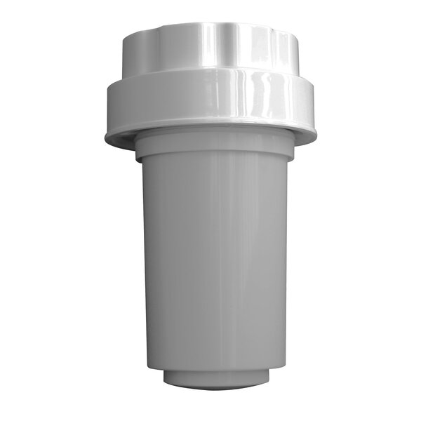Replacement Filter With Filtration System By Honeywell.