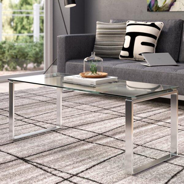 Irina Coffee Table by Orren Ellis