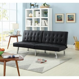 Thiele Loveseat Bed