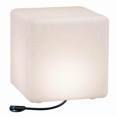 LED-Terrassenleuchte 1-flammig Storm Garten Living Größe: 300 cm H x 300 cm B | Lampen > Aussenlampen > Gartenleuchten | Garten Living