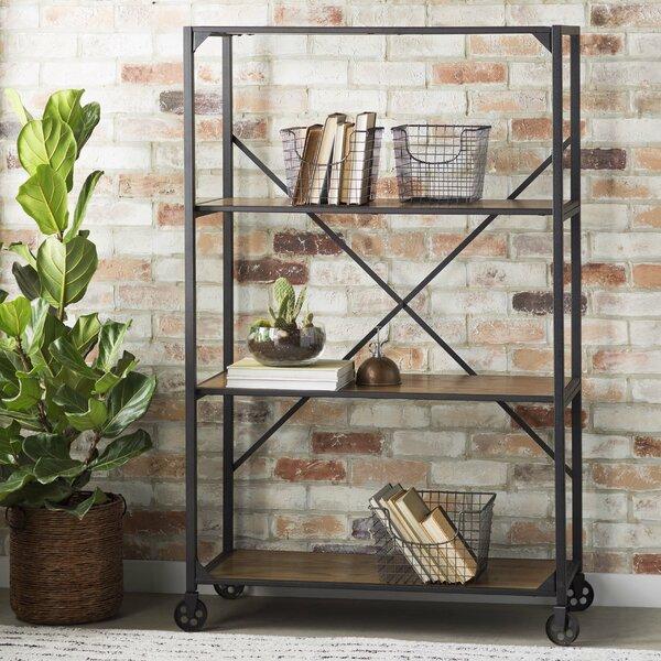 Atayurt Etagere Bookcase by Trent Austin Design