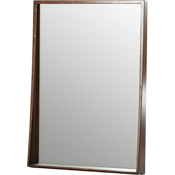 Copper Canyon Accent Mirror by Langley Street