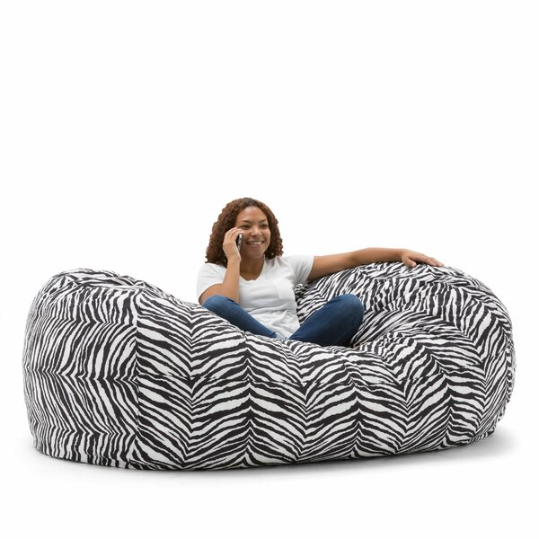 Remarkable Bean Bag Sofa Bed Wayfair Pdpeps Interior Chair Design Pdpepsorg