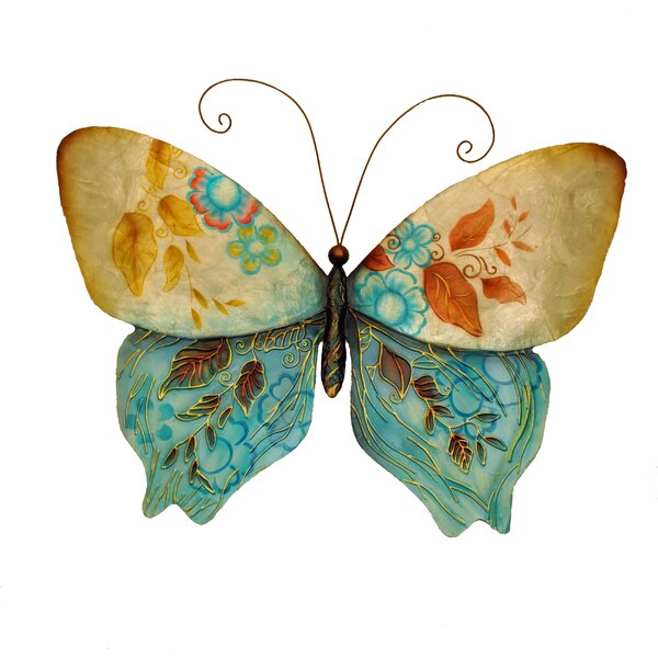 Butterfly Wall Décor by Eangee Home Design