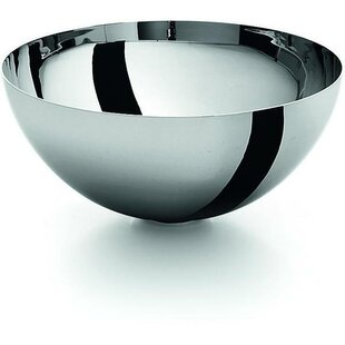 Metal Circular Vessel Bathroom Sink By AGM Home Store