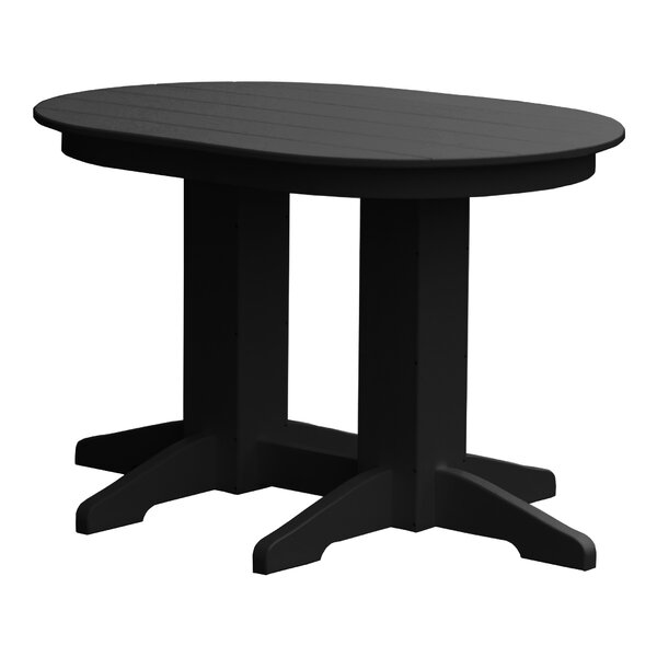 Rochester Dining Table by Radionic Hi Tech