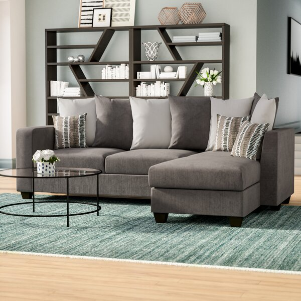 Piedmont Sectional by Wade Logan