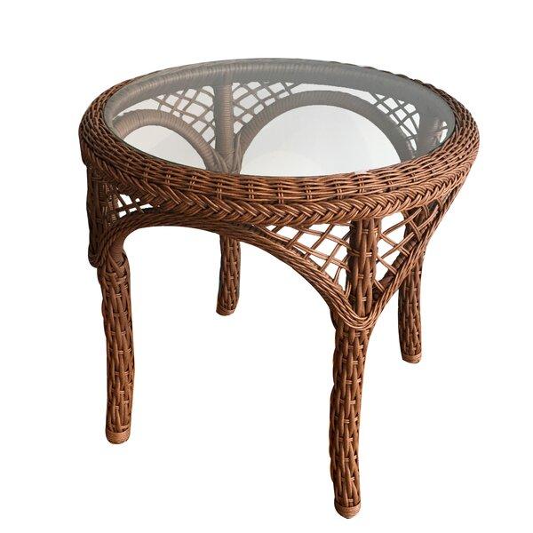 Elkin Side Table by August Grove