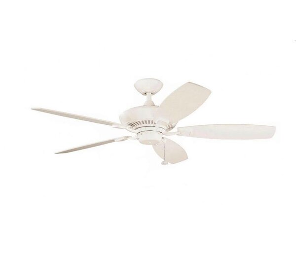 52 Carbondale 5-Blade Ceiling Fan by Alcott Hill