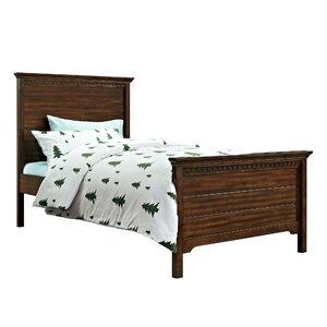 Noah Twin Platform Bed