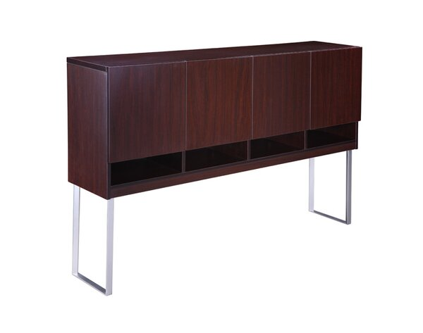 Modular Laminate Series Standard Bookcase by Boss Office Products