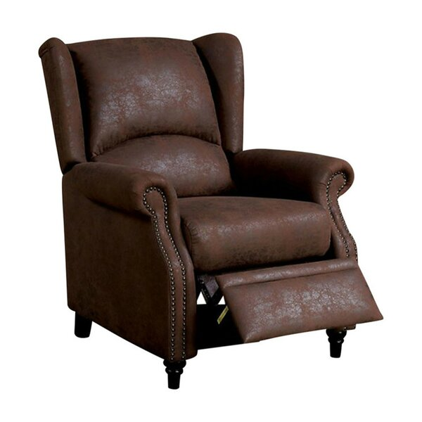 Benat Wingback Chair by Darby Home Co